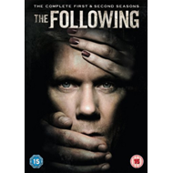 Following: The Complete First And Second Seasons (UK-import) (DVD)