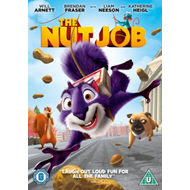 Nut Job (UK-import) (DVD)