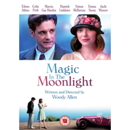Produktbilde for Magic In The Moonlight (UK-import) (DVD)