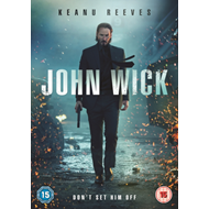 John Wick (UK-import) (DVD)