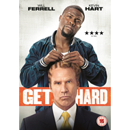 Get Hard (UK-import) (DVD)