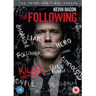 Following: The Third And Final Season (UK-import) (DVD)