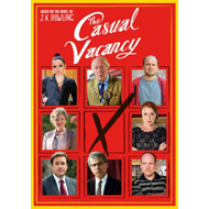 The Casual Vacancy (UK-import) (DVD)