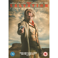 Produktbilde for The Salvation (UK-import) (DVD)