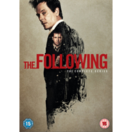 Following: The Complete Series (UK-import) (DVD)