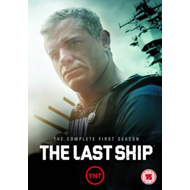 Last Ship: The Complete First Season (UK-import) (DVD)