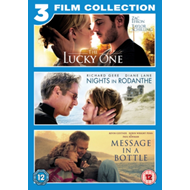 Nicholas Sparks Triple (UK-import) (DVD)