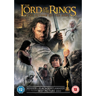 Lord Of The Rings: The Return Of The King (UK-import) (DVD)