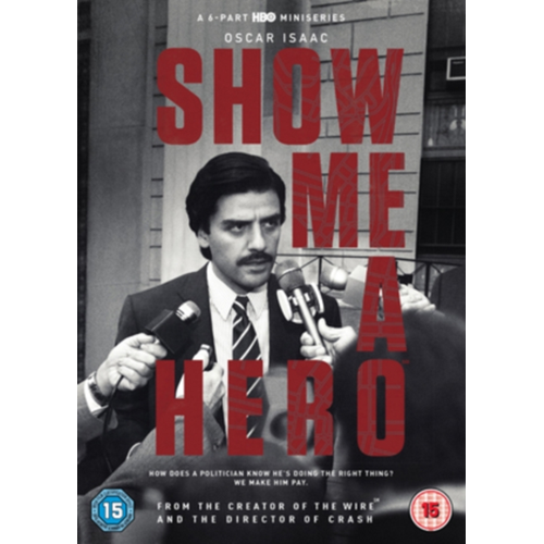 Show Me A Hero (UK-import) (DVD)