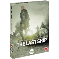 Last Ship: The Complete Second Season (UK-import) (DVD)