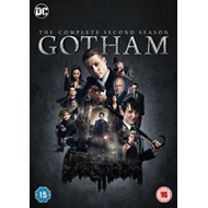 Produktbilde for Gotham: The Complete Second Season (UK-import) (DVD)