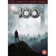 The 100 - Sesong 3 (UK-import) (DVD)