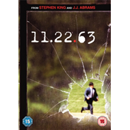 11.22.63 (UK-import) (DVD)