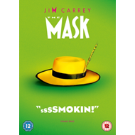 Mask (UK-import) (DVD)