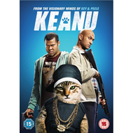 Produktbilde for Keanu (UK-import) (DVD)