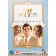 Café Society (UK-import) (DVD)