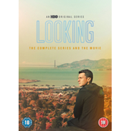 Looking: The Complete Series And The Movie (UK-import) (DVD)