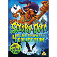 Scooby-Doo: Halloween Collection (UK-import) (DVD)