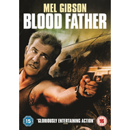 Produktbilde for Blood Father (UK-import) (DVD)
