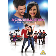 Cinderella Story - If The Shoe Fits (UK-import) (DVD)