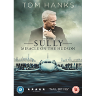 Sully - Miracle On The Hudson (UK-import) (DVD)