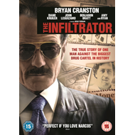 Infiltrator (UK-import) (DVD)