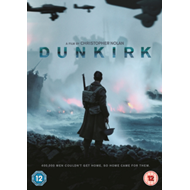 Produktbilde for Dunkirk (UK-import) (DVD)