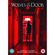 Wolves At The Door (UK-import) (DVD)
