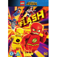 LEGO DC Superheroes: The Flash (UK-import) (DVD)
