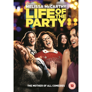 Produktbilde for Life Of The Party (UK-import) (DVD)