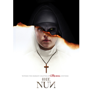 Produktbilde for The Nun (UK-import) (DVD)
