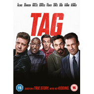 Produktbilde for Tag (UK-import) (DVD)