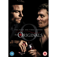 Originals: The Fifth And Final Season (UK-import) (DVD)