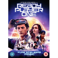 Ready Player One (UK-import) (DVD)