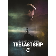 Last Ship: The Complete Fourth Season (UK-import) (DVD)