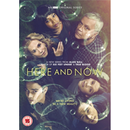 Here And Now: Season 1 (UK-import) (DVD)