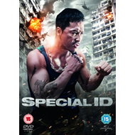 Special ID (UK-import) (DVD)