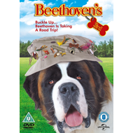 Beethoven's 3rd (UK-import) (DVD)