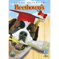 Beethoven's 4th (UK-import) (DVD)