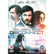 Disconnect (UK-import) (DVD)