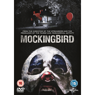 Produktbilde for Mockingbird (UK-import) (DVD)