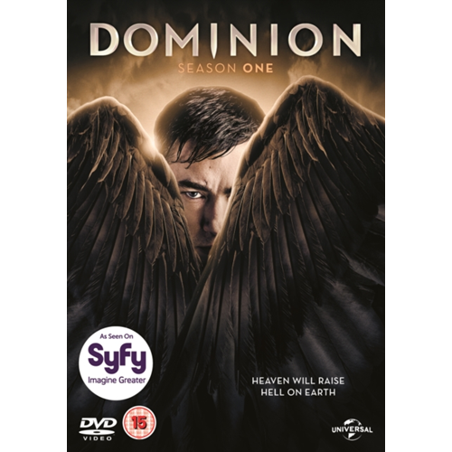 Dominion: Season 1 (UK-import) (DVD)