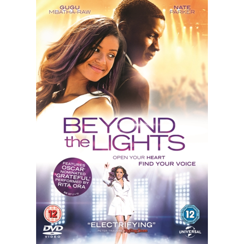 Beyond The Lights (UK-import) (DVD)