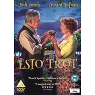 Produktbilde for Roald Dahl's Esio Trot (UK-import) (DVD)