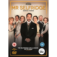 Mr. Selfridge: Series 3 (UK-import) (DVD)