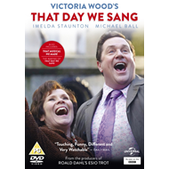 That Day We Sang (UK-import) (DVD)