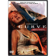 Produktbilde for Curve (UK-import) (DVD)