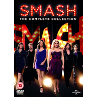 Smash: The Complete Collection (UK-import) (DVD)