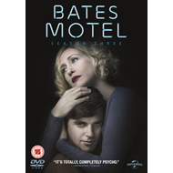 Produktbilde for Bates Motel: Season Three (UK-import) (DVD)