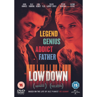 Produktbilde for Low Down (UK-import) (DVD)